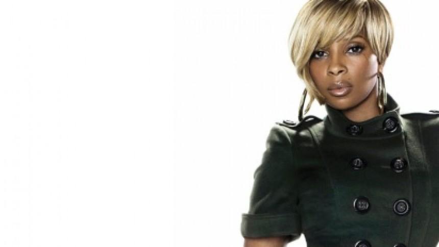 Mary J. Blige skal spille Nina Simone