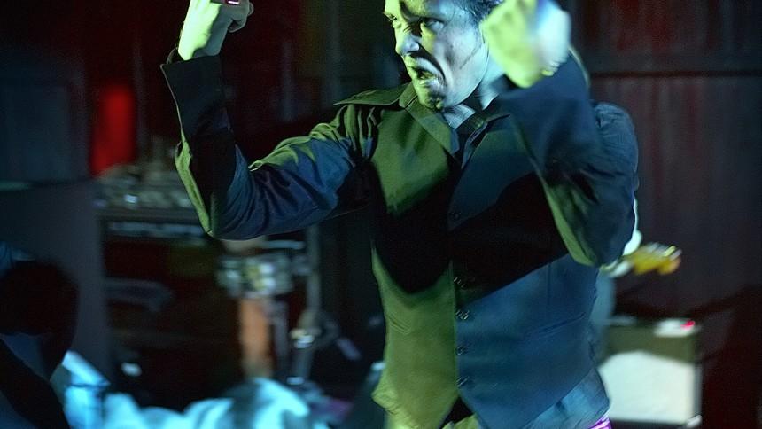 Nick Cave-teaterkoncerten tager på Danmarksturné