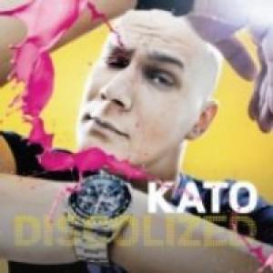 Kato (dj): Discolized