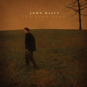 John Hiatt: The Open Road