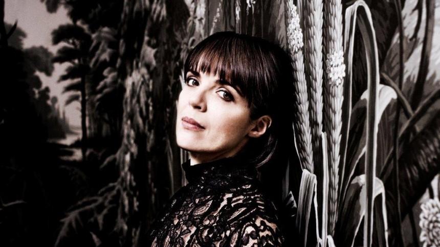 Lotte Andersen albumdebuterer med egne sange