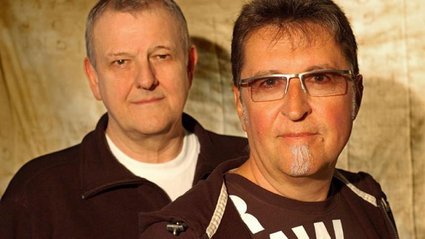 Rugsted og Kreutzfeldt udgiver nyt album