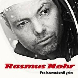 Rasmus Nøhr: Fra Kæreste Til Grin