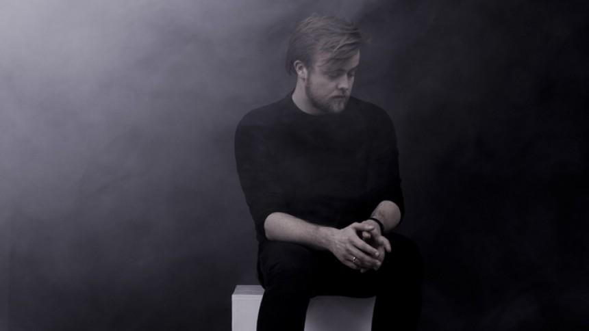 Troels Abrahamsen udgiver nyt album