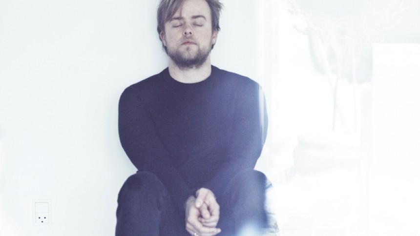 Troels Abrahamsen klar med nyt album