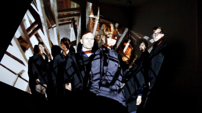 Eksklusivt: Se ny musikvideo fra Under Byen på GAFFA.TV