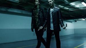 Massive Attack 2010