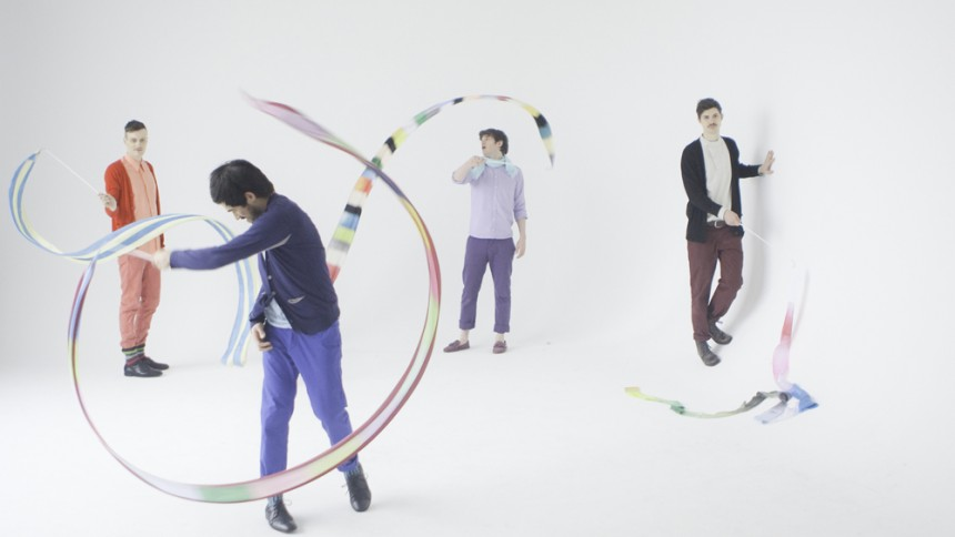 Statens Kunstråds Musikudvalg uddeler 90 millioner