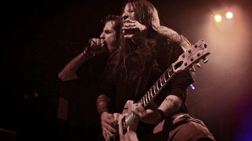 Copenhell 2012 afslører de første bands