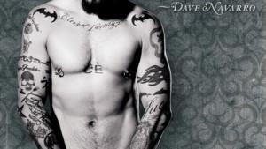 Dave Navarro - PETA