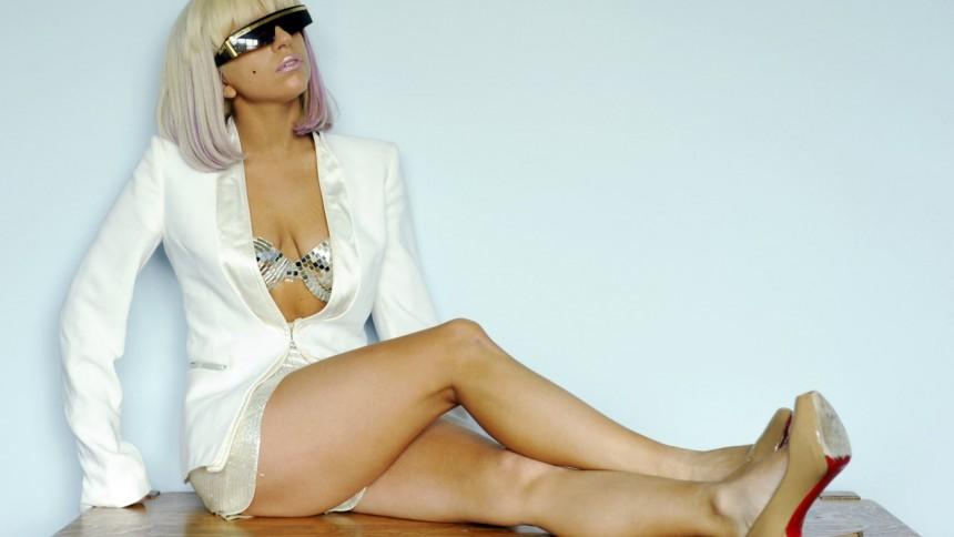 Lady Gaga vil udsende 3D-koncertfilm