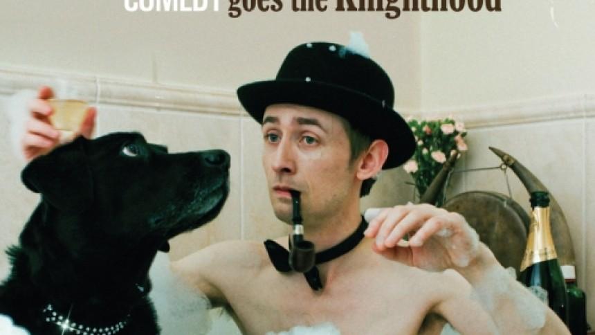 Divine Comedy – Cool og krukket i en niche for sig selv