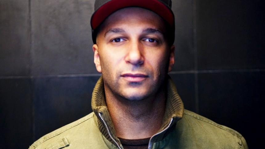 Tom Morello skriver musik til Iron Man 2
