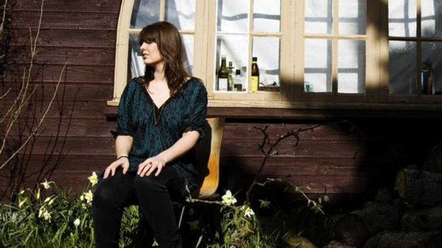 Kajsa Vala udgiver debutplade