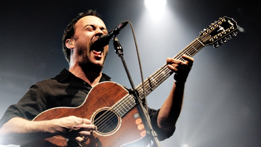 Dave Matthews Band tager et års pause