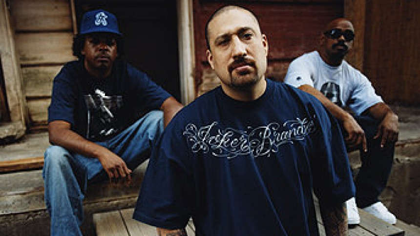 Årets overraskelse? Cypress Hill har begået et psykedelisk mesterværk