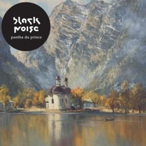 Pantha Du Prince: Black Noise