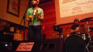 The Cave Singers SXSW 2010