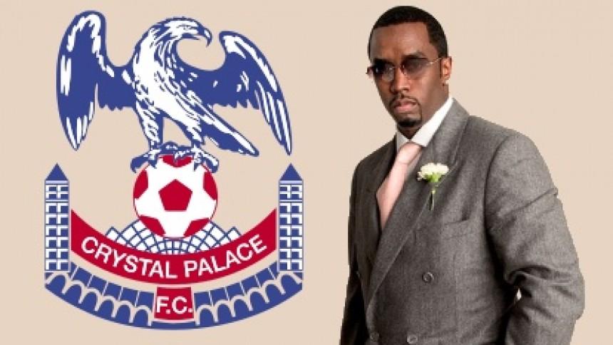 P. Diddy vil købe Crystal Palace