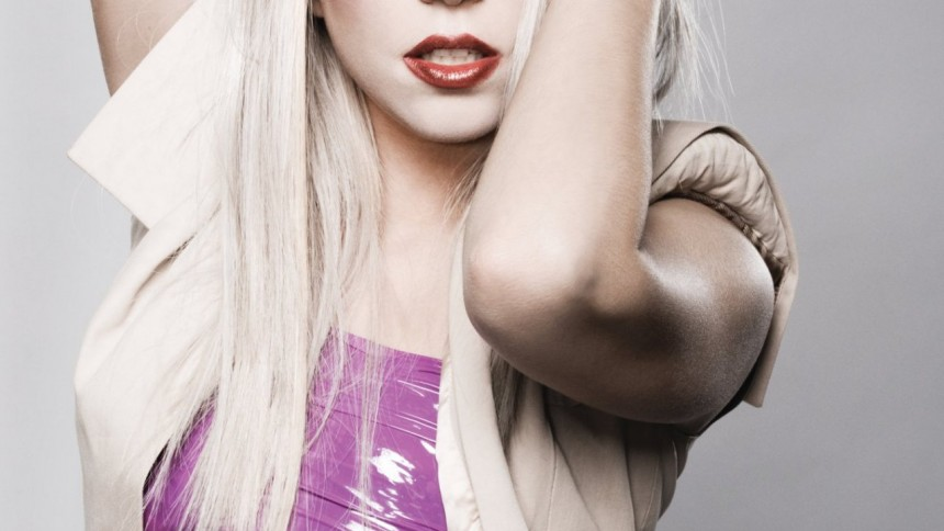 Lady Gaga møder kritik for ny video