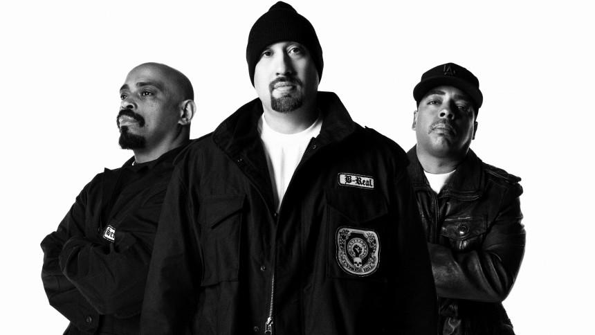 Cypress Hill ruller igen