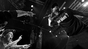 Method Man --- 23-3-2010 --- Train