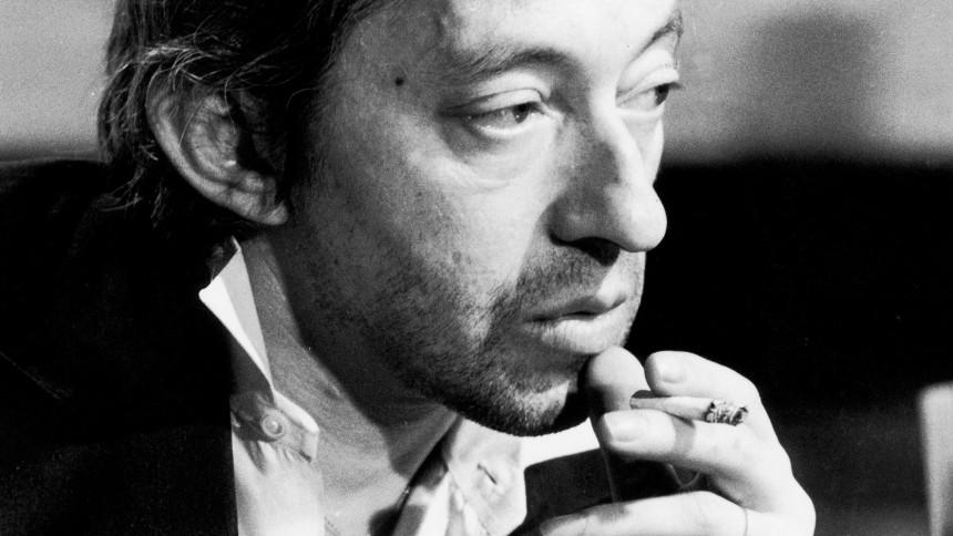 Danske kunstere hylder Serge Gainsbourg