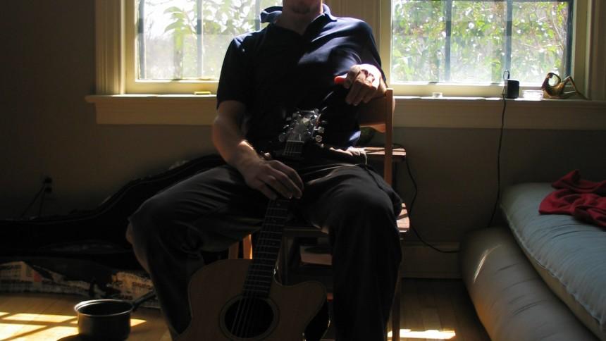 David Fridlund klar med sit andet soloalbum