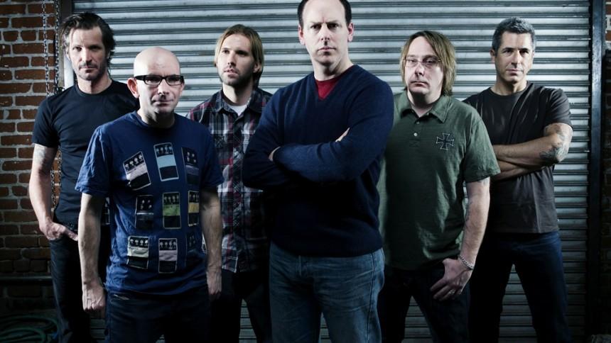Bad Religion har 30 års jubilæum og udgiver 15. studiealbum