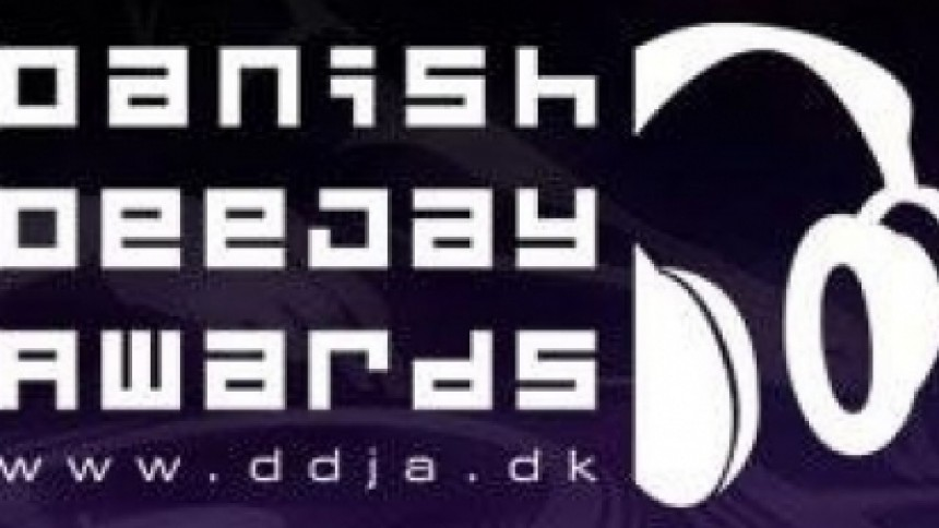 Reportage - Danish DJ Awards 2010