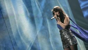 X Factor-finalen Parken 270310