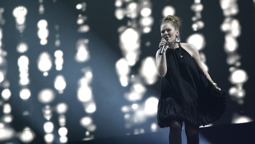 X Factor-Anna albumdebuterer