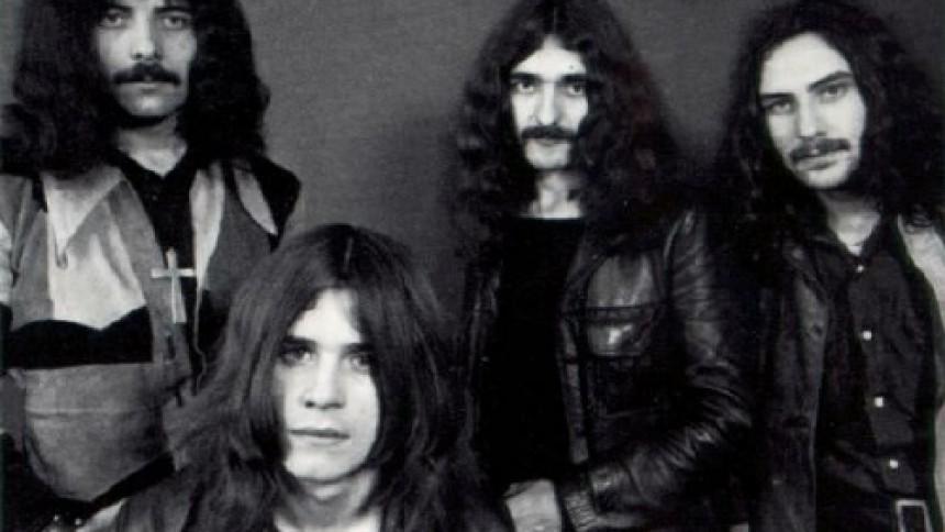 Black Sabbath udgiver ny single
