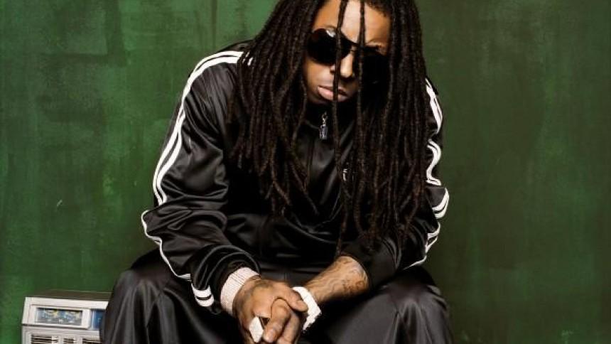 Lil Wayne udgiver på dansk indie-selskab