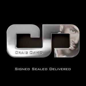 Craig David: Signed Sealed Delievered
