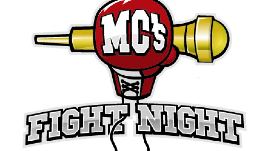 MC's Fight Night 2010 har detaljerne klar