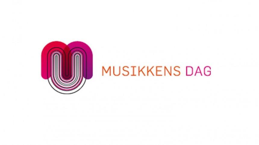 22. april er Musikkens Dag