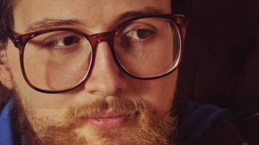 Dan Deacon klargør ny ep