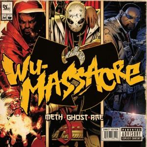 Method Man og Ghostface og Raekwon: Wu-Massacre