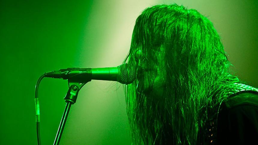 Diverse kunstnere: Royal Metal Fest, VoxHall