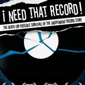 Brandan Toller: I Need That Record!