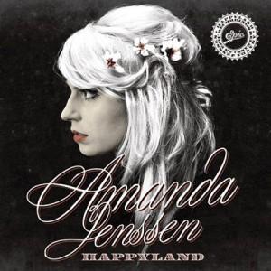 Amanda Jenssen: Happyland