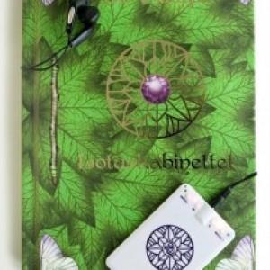 Ea Philippa: Lotuskabinettet