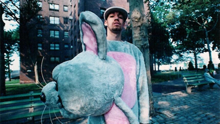 Danger Mouse og Sparklehorse-album får udgivelsesdato