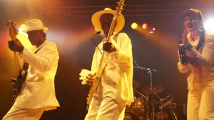Larry Graham & Graham Central Station Amager Bio 220410