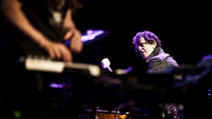 Lou Reed's Metal Machine Trio DR Koncerthuset 240410