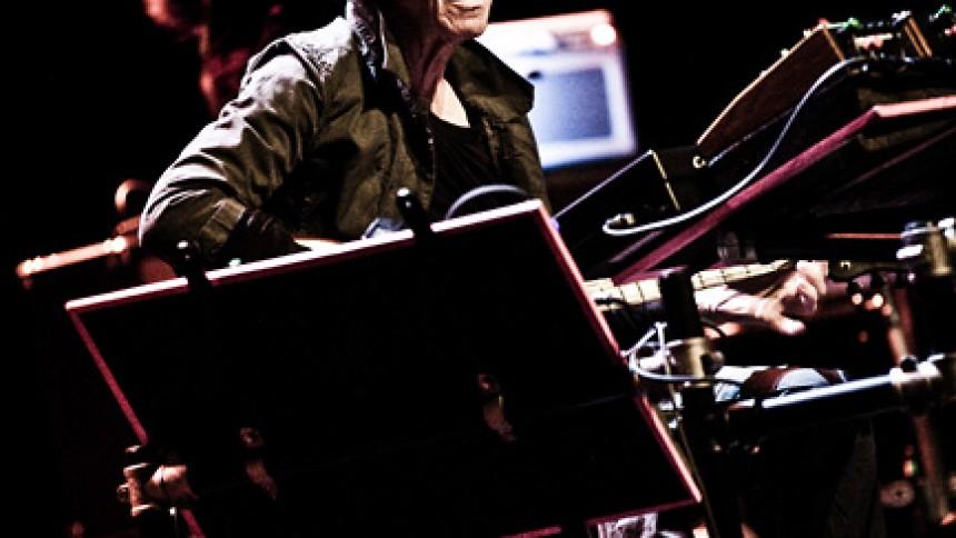 Lou Reed's Metal Machine Trio Lou Reed: DR Koncerthuset