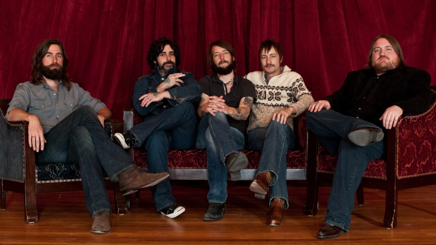 Band Of Horses – Nu er vi officielt ustoppelige