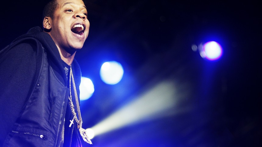 Jay-Z arbejder på nyt album