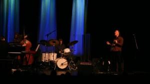 John Scofield - Horsens Ny Teater - 280410